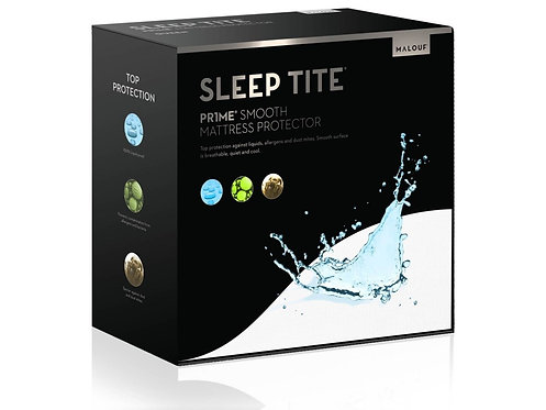 Pr1me Smooth Full Pr1me Smooth Mattress Protector