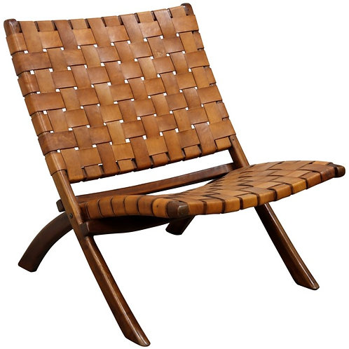 Richard Lounge Chair