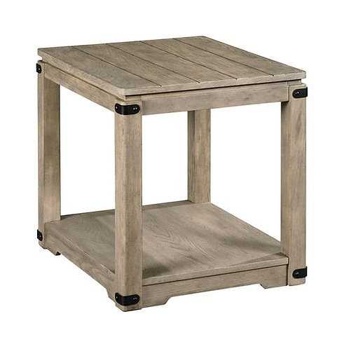 Marin End Table