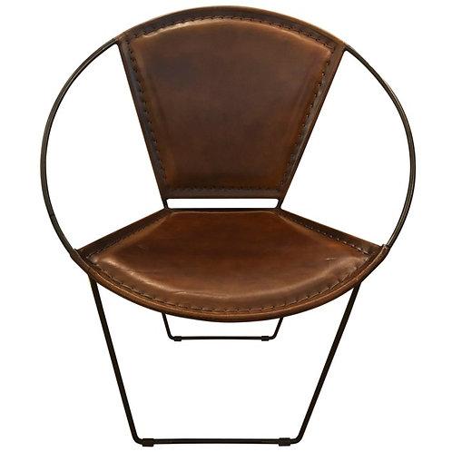 Hoop Armchair