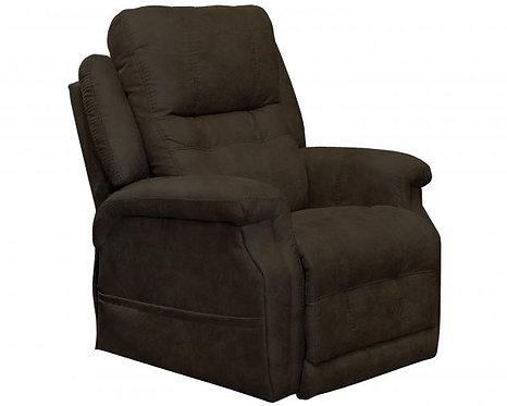 Haywood PowerLift rocker recliner.