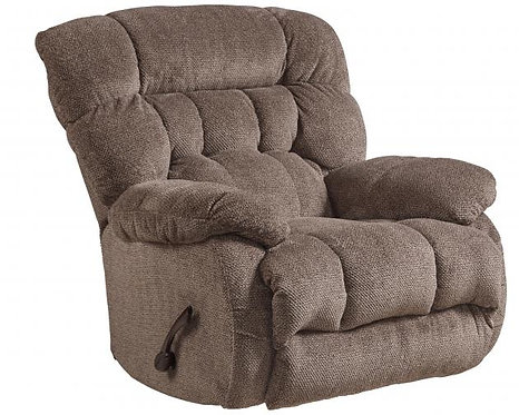 Daly Recliner Swivel Recliner