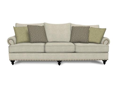 V4Y5N Sofa with Nails