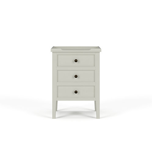Eton 3 Drawer Side Chest - GMI LDT