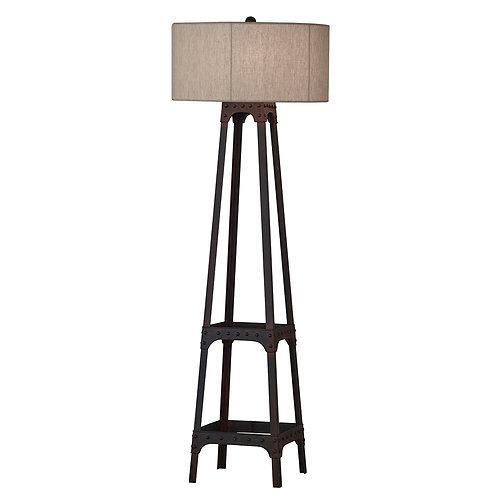 Aviator Standing Lamp
