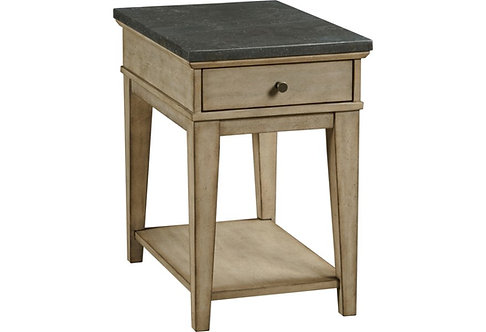 Riverstone End Table