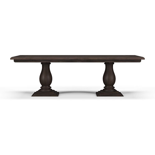 Whitehall Pedastal Table 8'