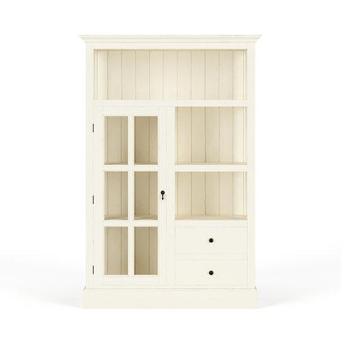 Cape Cod Kitchen Single Door Cupboard - WHD LDT