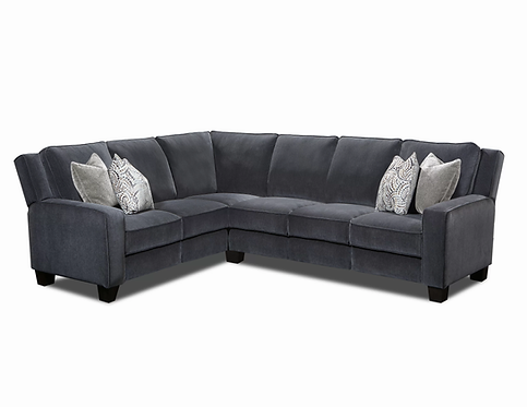 West End Sectional
