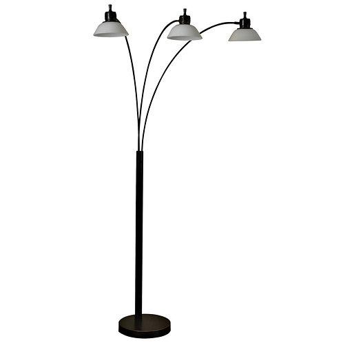 Triple arm Lamp
