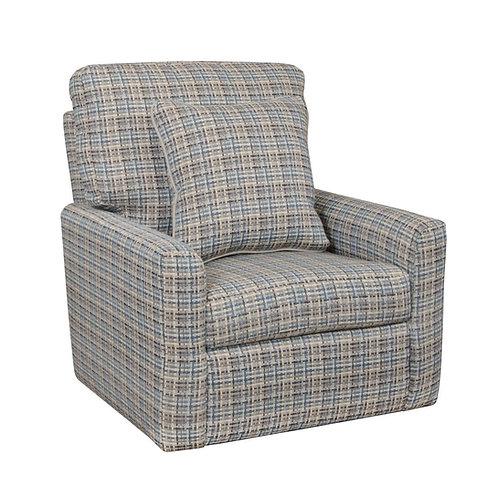 Newberg swivel chair