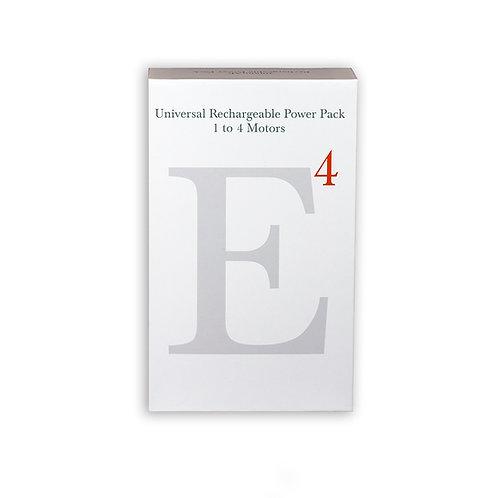 E4 Battery Pack