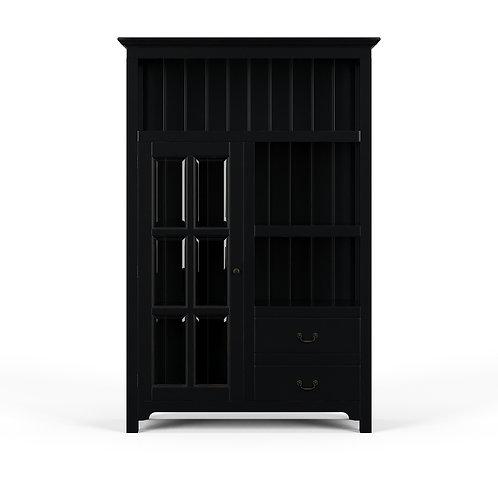 Aries Kitchen Single Door Cupboard - BHD LDT