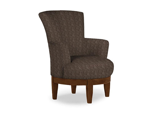 Justine Swivel Chair