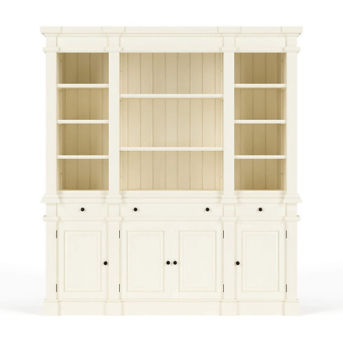 Roosevelt Estate Bookcase - WHD LDT