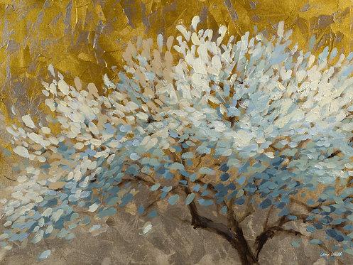 Tree a thousand lifetimes canvas