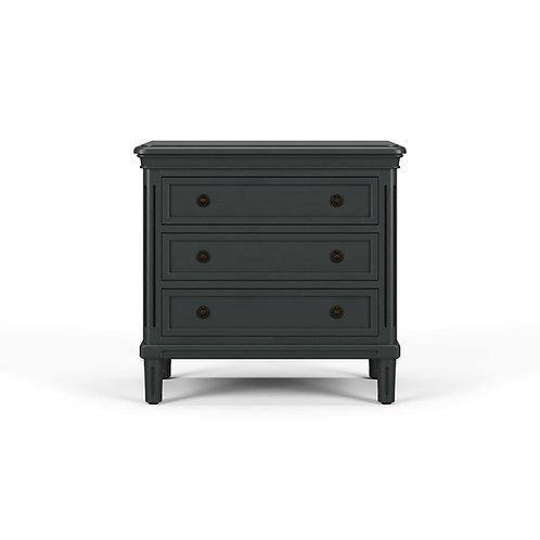 Hayward 3 Drawer Dresser Small