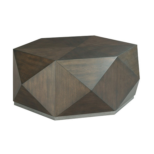 HEX COFFEE TABLE