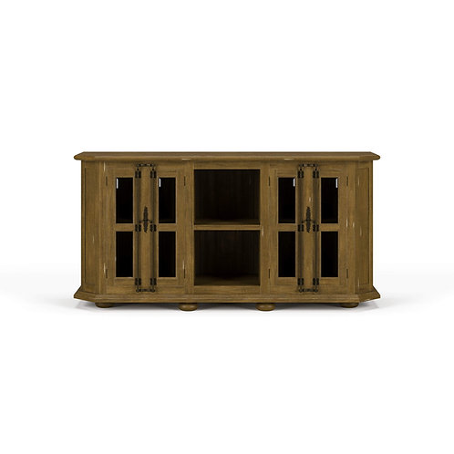 Buckingham Media Cabinet Small
