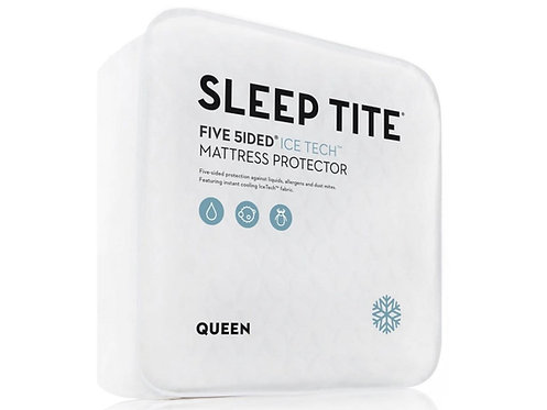 Five 5ided IceTech King Five 5ided IceTech Mattress Protector