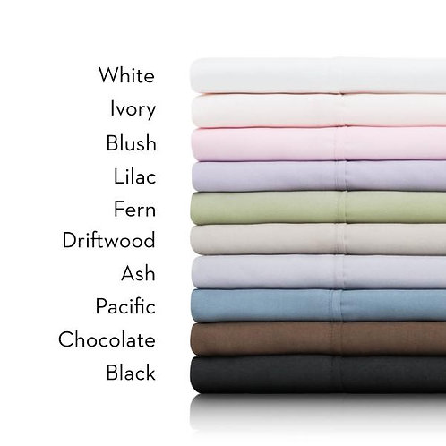 Brushed Microfiber Queen Woven™ Brushed Microfiber Olympic Sheet Set