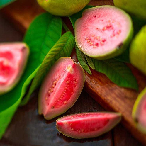 strawberry guava