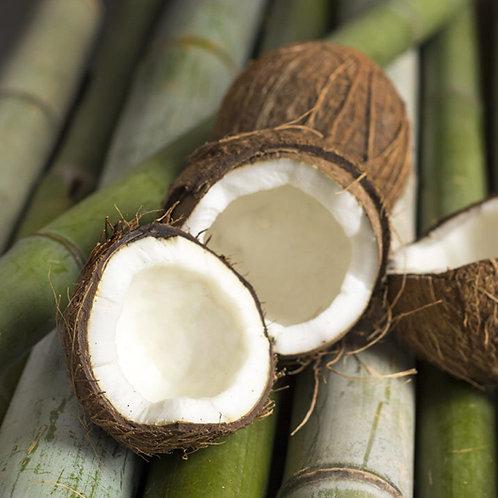 bamboo coconut