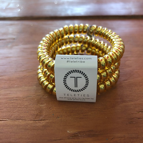 Sunset Gold Teleties (small)