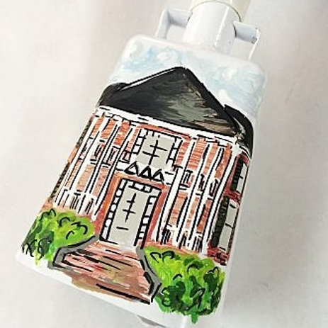 Sorority House Cowbell