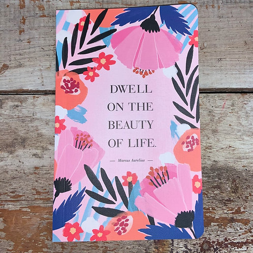 Dwell On The Beauty Journal