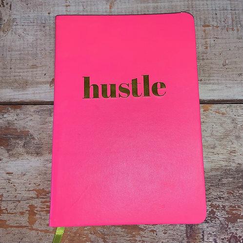 Hustle Journal