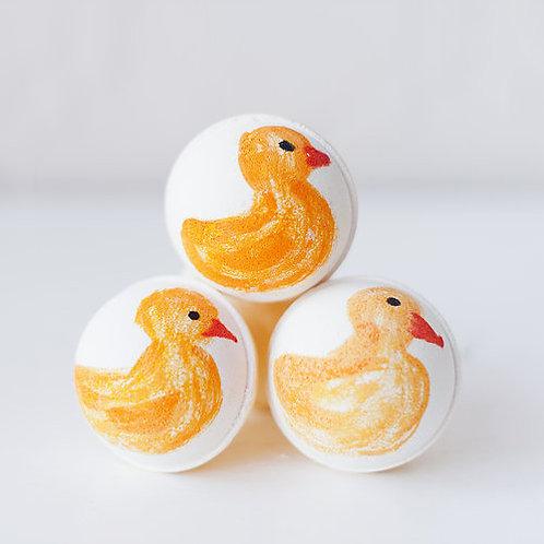 Ducky Bath Bomb