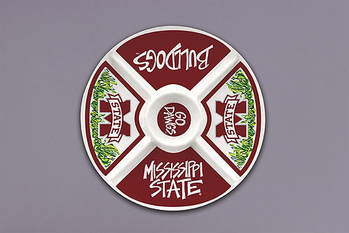 Mississippi State Serving Ring