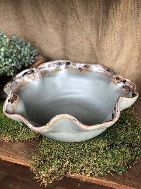 Etta B Large Fruit Bowl