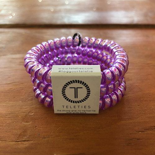 Light Purple Teleties (small)