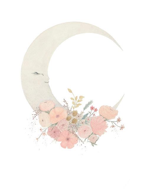 Flora Lune