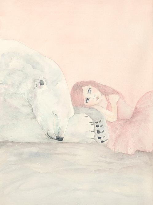 Whisper the Dream Bear