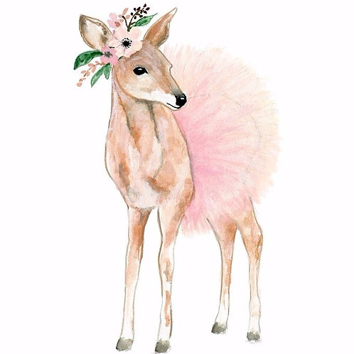 Florence Fawn