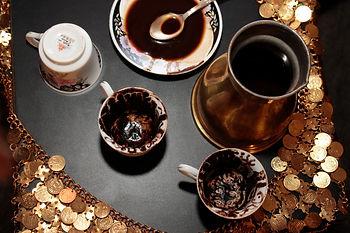 Curso de Cafeomancia