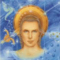 Iniciação na Ordem Azul de MikhaEL - Miguel