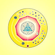 Mesa Cristalina Metatrônica
