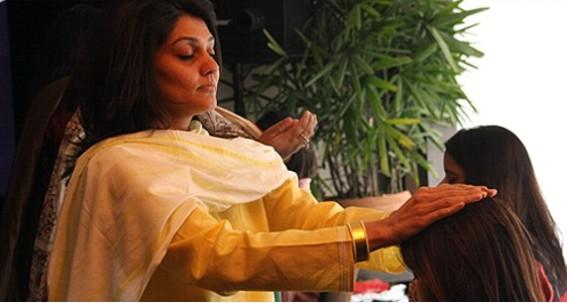 Deeksha - A Benção da Unidade