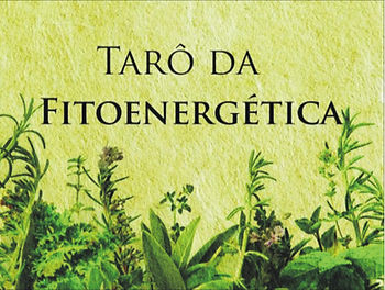 Tarô da Fitoenergética