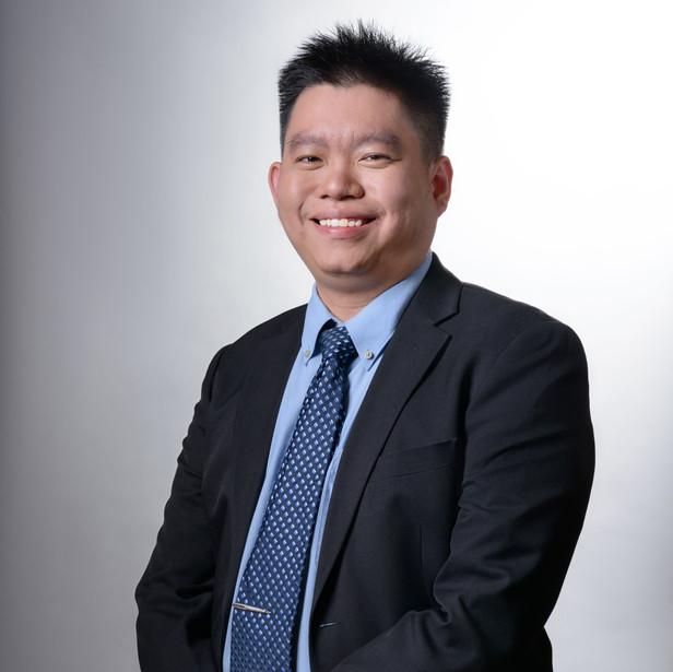 Joshua Lee Song Liang