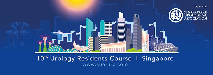 Faculty sample | Urology Residents Course Singapore