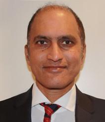Madhusudan P Koya