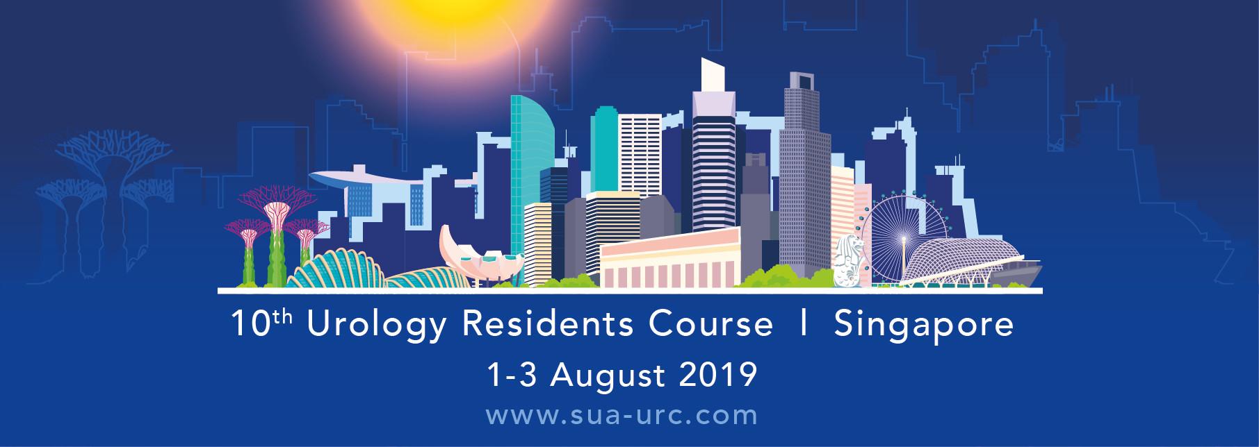 Urology Residents Course Singapore | Singapore Urological
