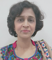 Hemashree Rajesh
