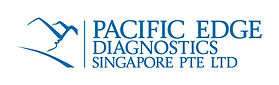 Logo Pacific Edge Diagnostics Singapore