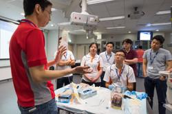 Dry Lab Hands On Workshop